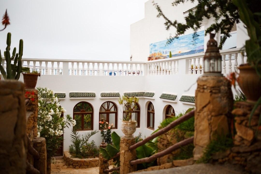 Westsurf Morocco