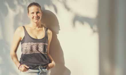 The other side – Yogalehrerin Steffi Schneider