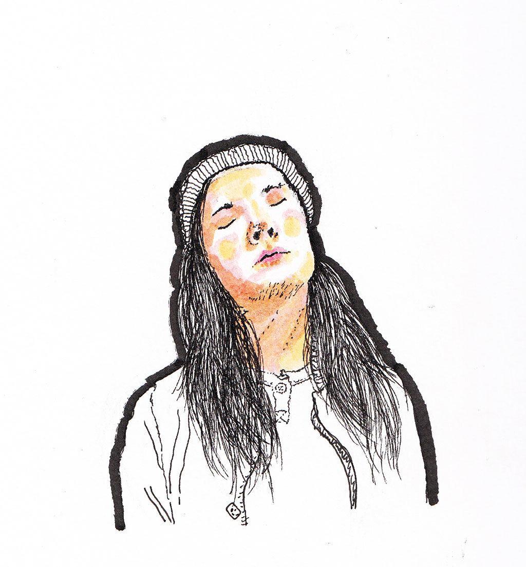 Desiree Melancon