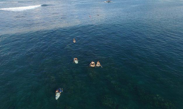 Top Ten Anfänger Surfspots