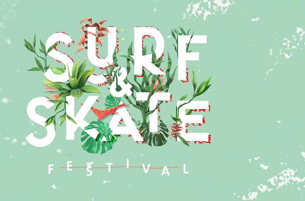 Surf - skate Festival Muenchen