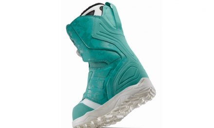 Boot Thirtytwo Lashed Double BOA