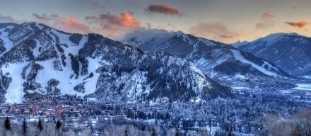 Aspen, Colorado – Freeride im Land der Indianer