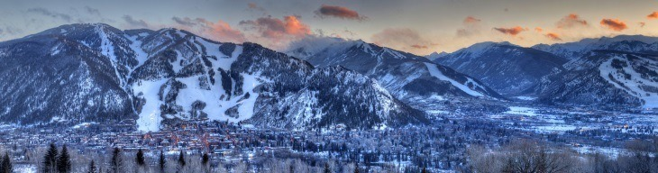 Aspen, Colorado – Freeride im Land der Indianer