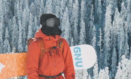 Snowboard Gnu Klassy 2018