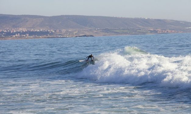 Surfen in Marokko – Sonne, Surf & Couscous