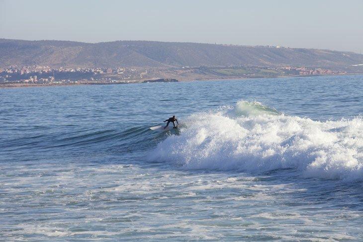 Surfen in Marokko – Sonne, Surf & Couscous