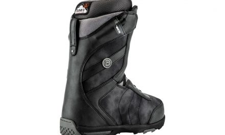 Boot Nitro Monarch TLS 2018