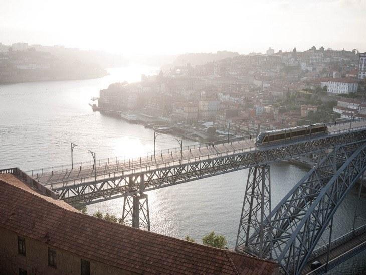 Die Stadt Porto