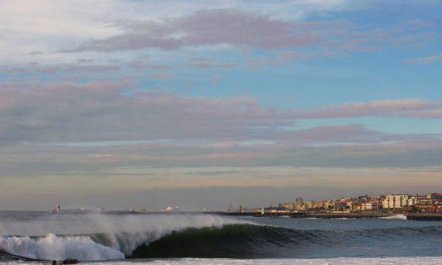 Spotguide Porto – Surfen im Norden Portugals