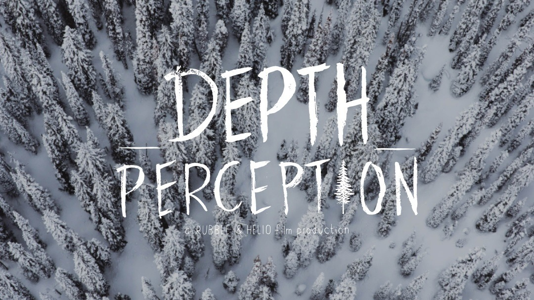 Gewinnspiel – Travis Rice 'Depth Perception'