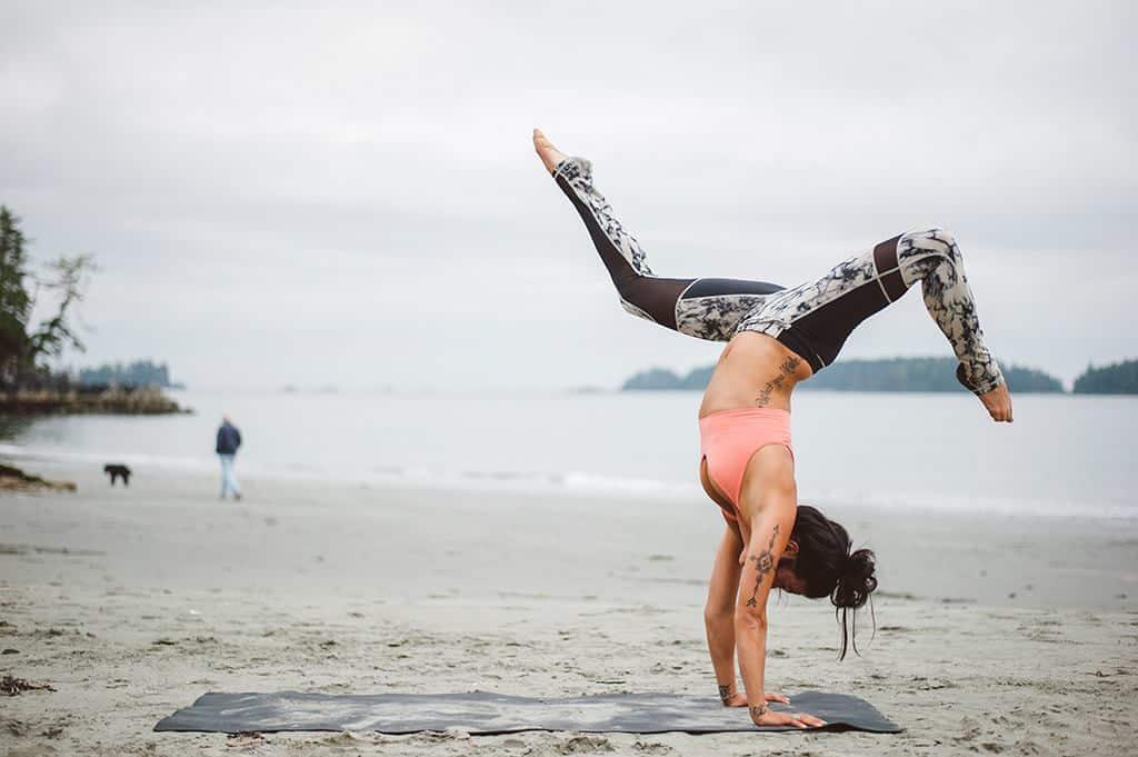 Taylor Godber Yoga