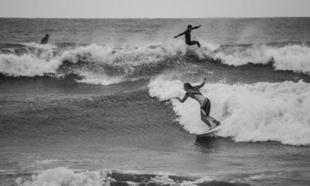 Surfen in New York – Wellen am Stadtstrand