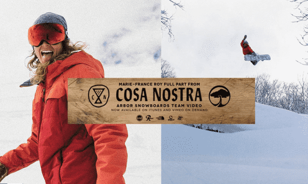 Marie-France Roy – Full Part von Cosa Nostra