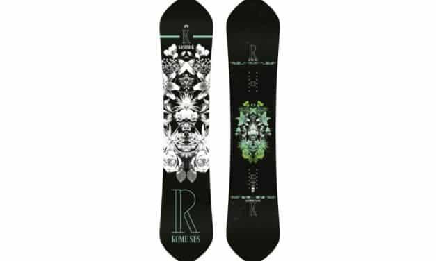 Snowboard Rome Kashmir 2018