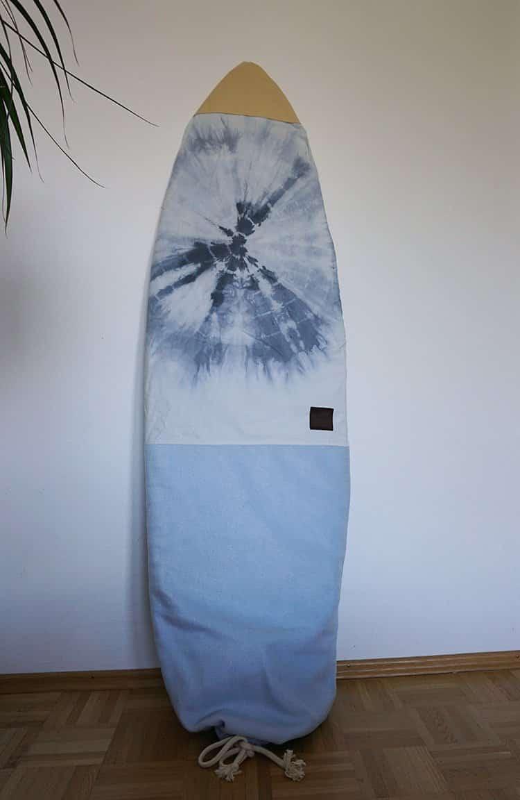 Surfboard Socke Palmenliebe