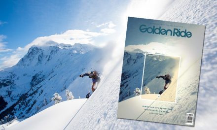 Golden Ride Ausgabe 44 out now!