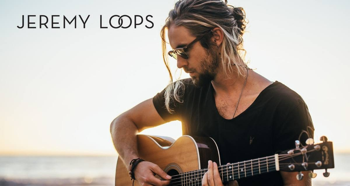 "Jeremy Loops: Neue Single ""Waves"""
