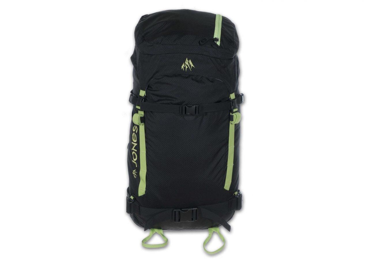Jones Minimalist Backpack
