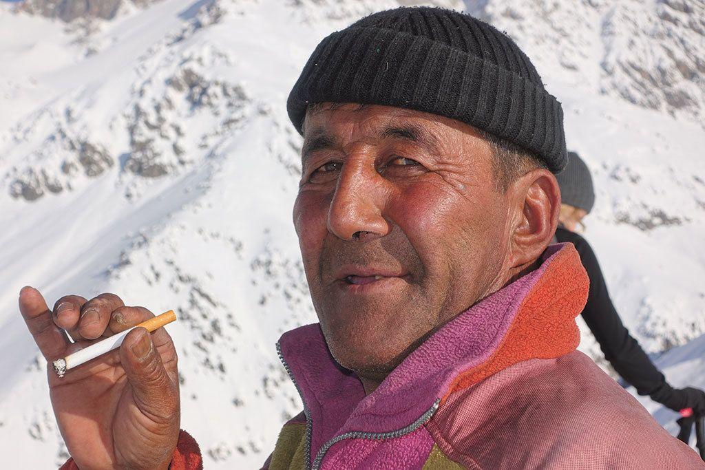 Kirgisian Dreams