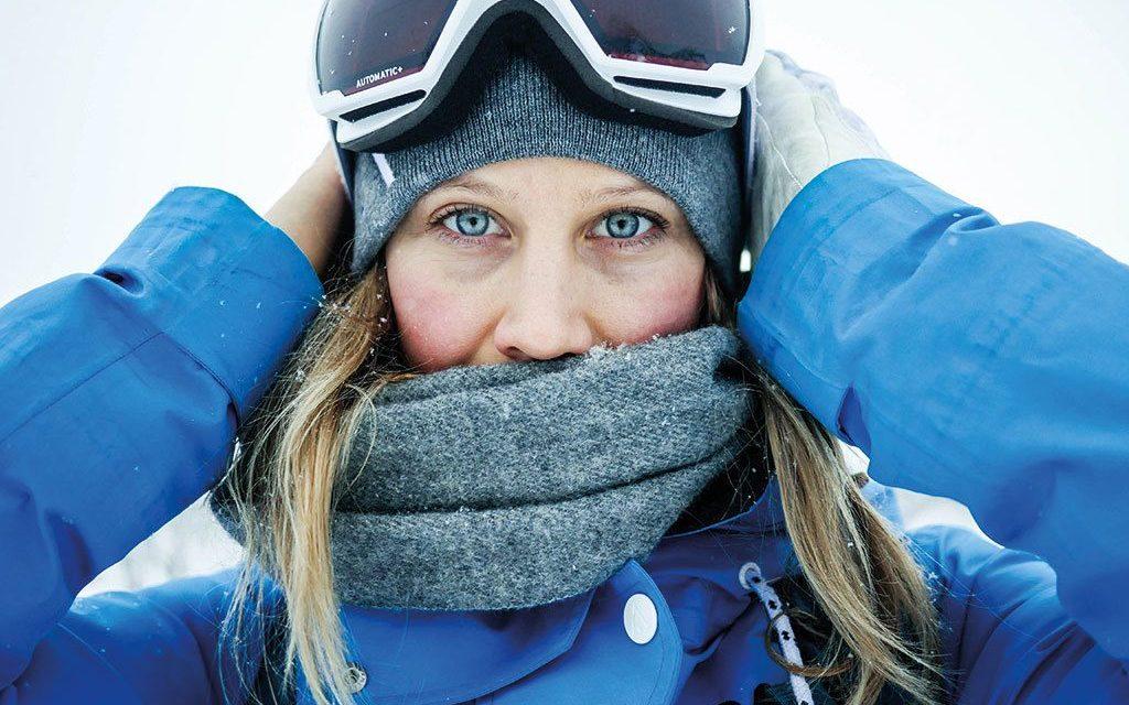 Interview Kjersti Buaas