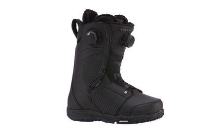 Boot Ride Cadence 2018