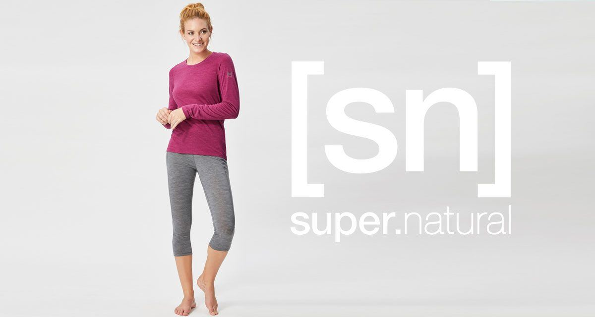 [sn] super.natural – Base Layer Kombi