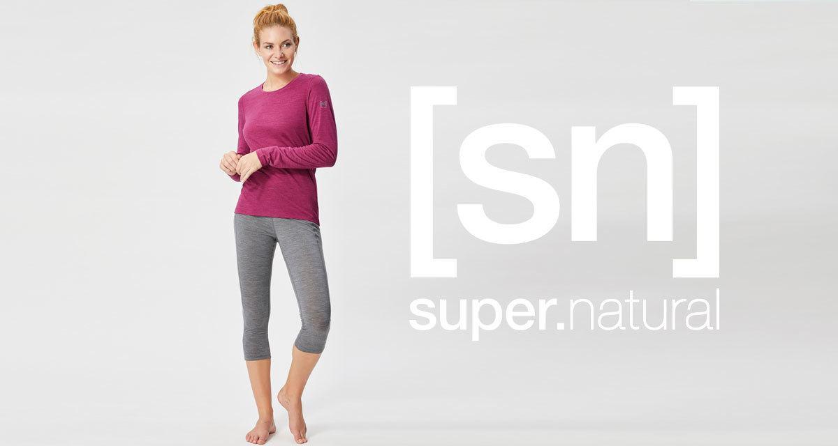 [sn] super.natural – Base Layer Kombi