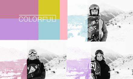 Chixxs on Board: Colorful – Episode 1