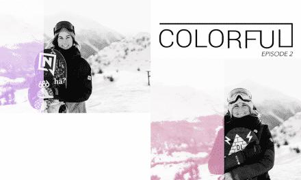 Chixxs on Board: Colorful – Episode 2