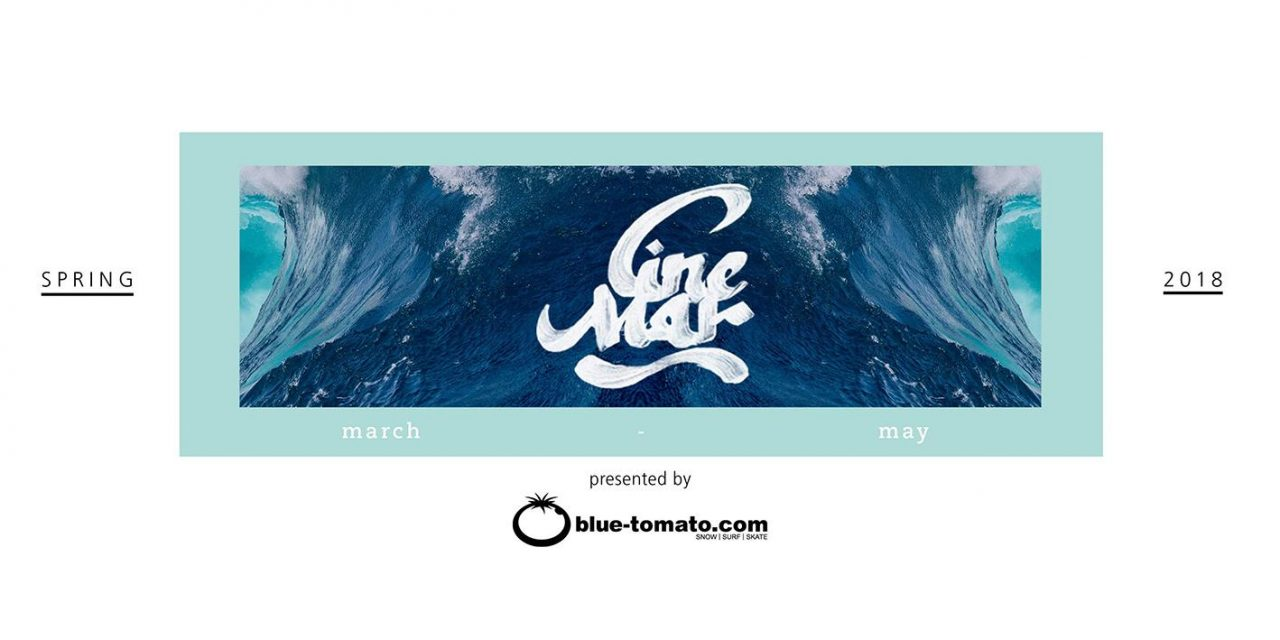 Cine Mar – Surf-Movie Spring Tour 18
