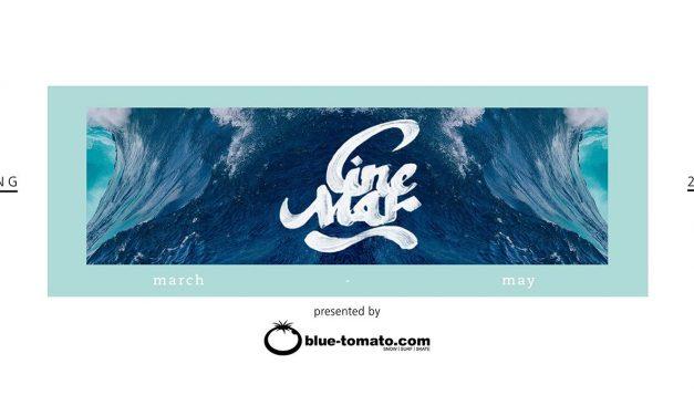 Cine Mar – Surf-Movie Spring Tour 18