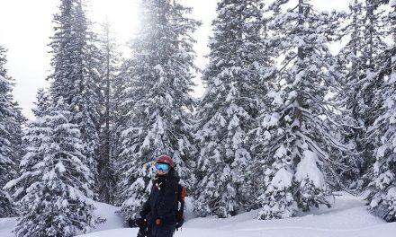 Wie drei Tage im Schnee meine Liebe zum Snowboarden wieder erweckten