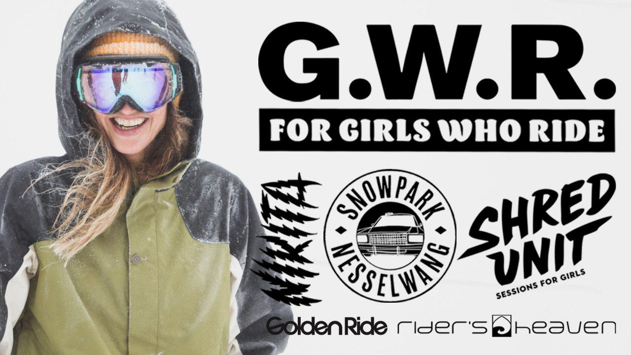 Nikita GWR Coaching und Contest Nesselwang