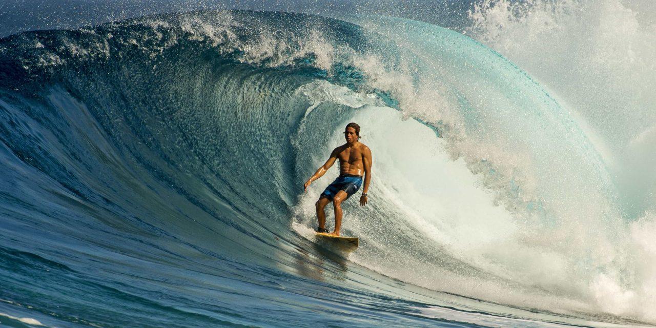 Cine Mar – Surf Movie Night