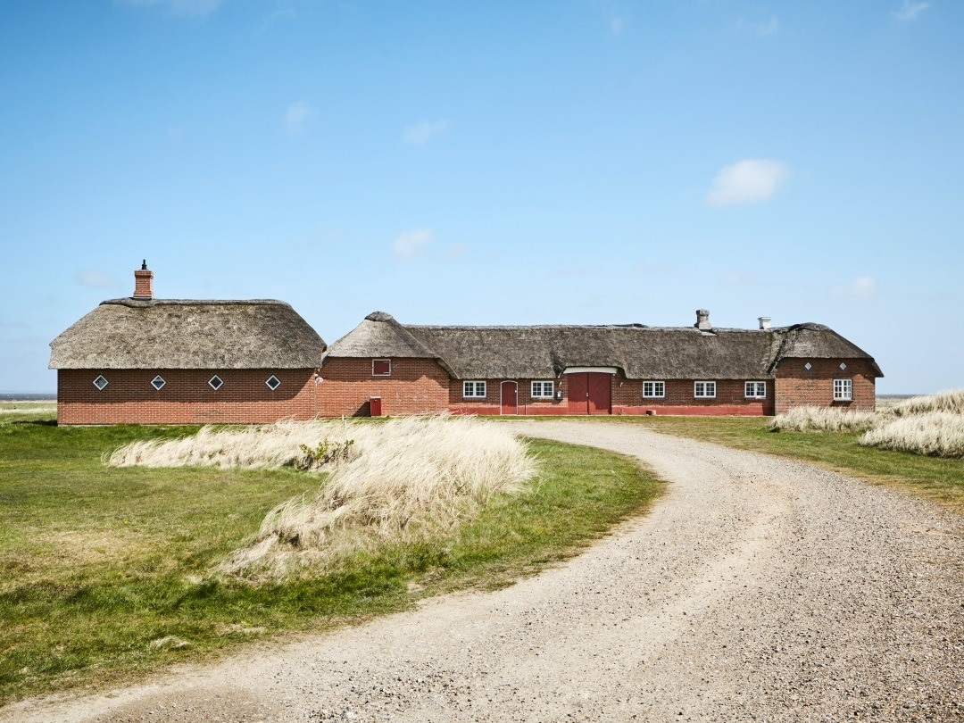 Drivethru Farmhouse Dänemark