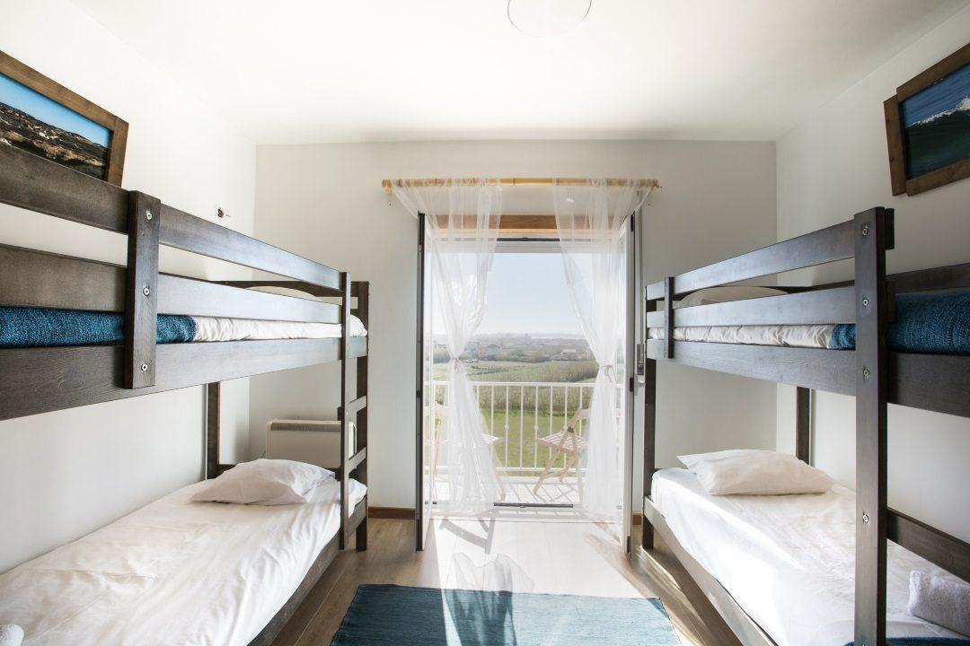 Ferrel Surf House Dorm