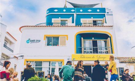 Surflife Atlantic Riders – Aljezur – Portugal