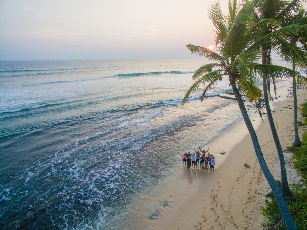 drivethru Surfcamp Sri Lanka
