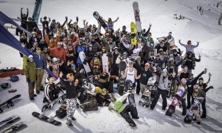 Recap: Ischgl Banked Air 2018