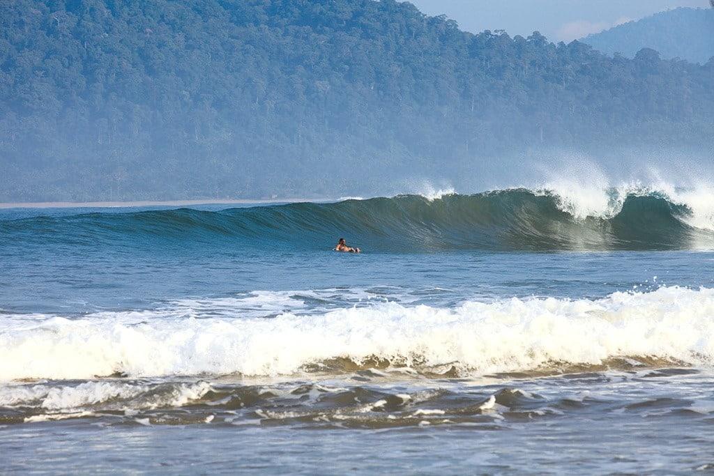 Java Surftrip