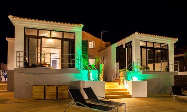 LINE UP SURFCAMP – Corralejo – Fuerteventura