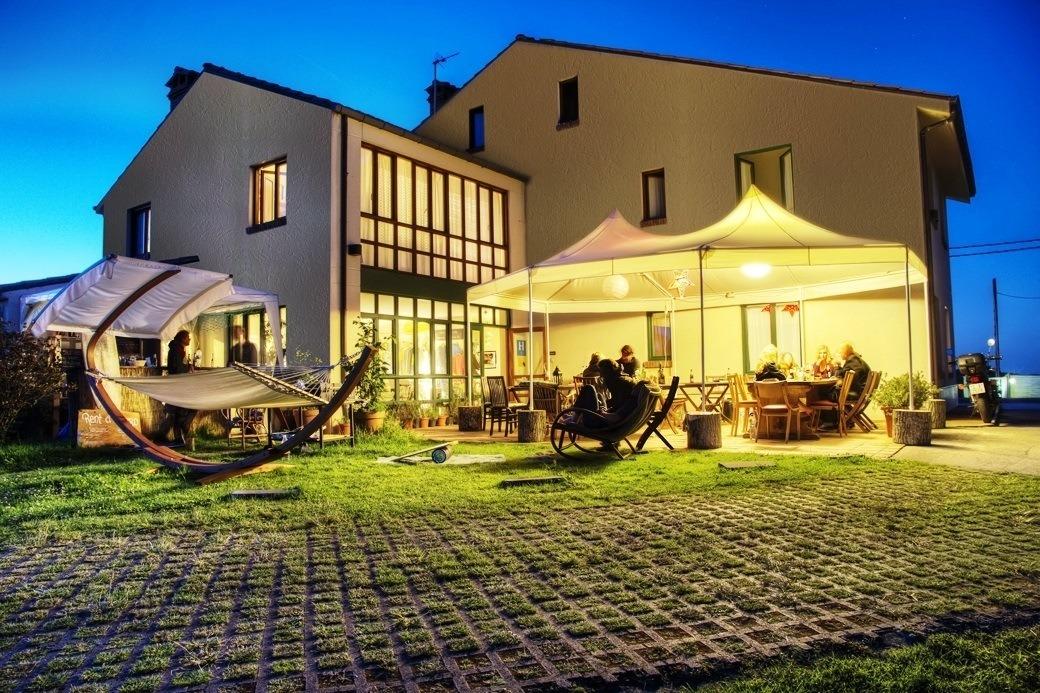 elementsurf Strandhaus