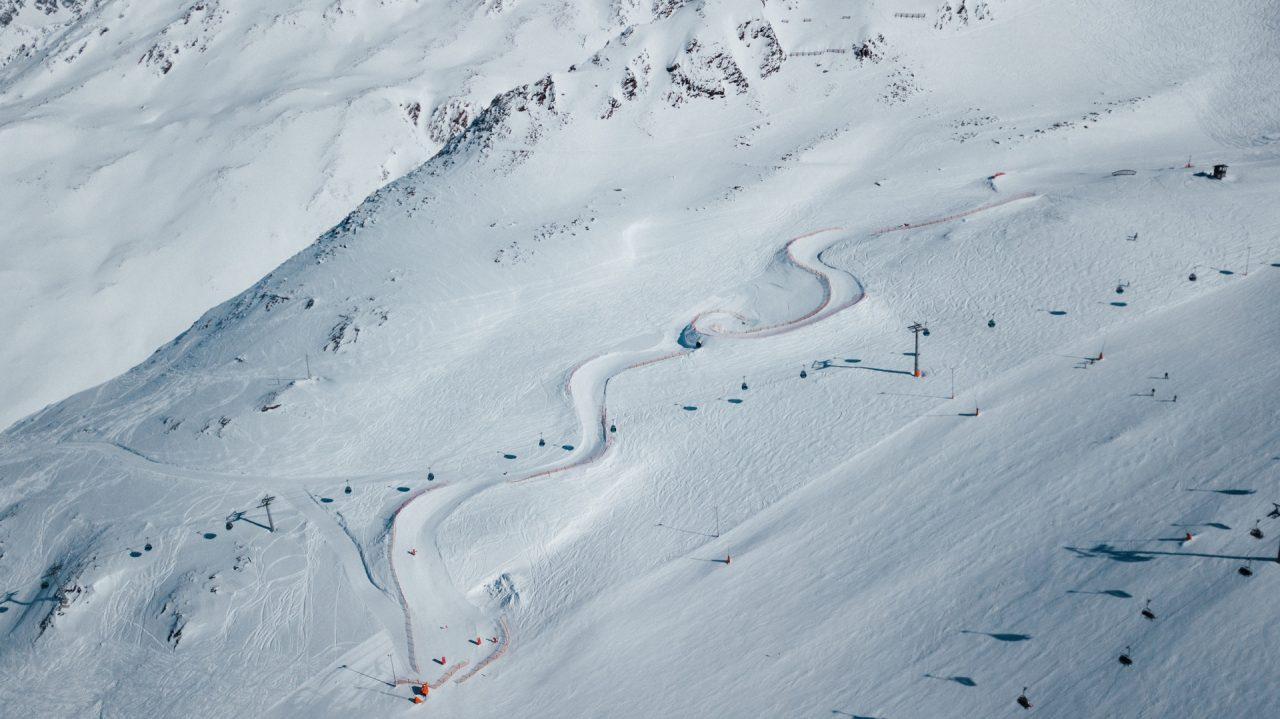 Snowpark Obergurgl, Girls Crew