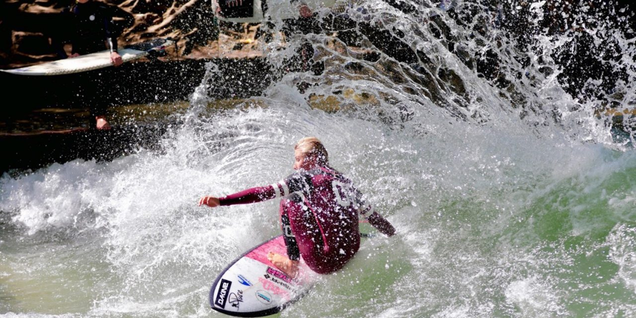 Neu: Rapid Surf League