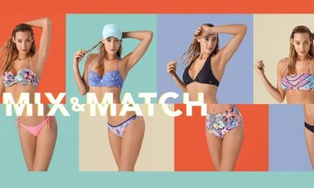 O'Neill Summer Styles – Mix and Match your own bikini