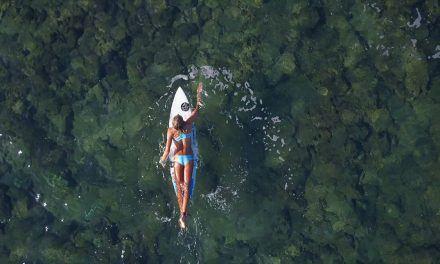 Cine Mar – Surf Movie Night – Sommer Open Air Kinos