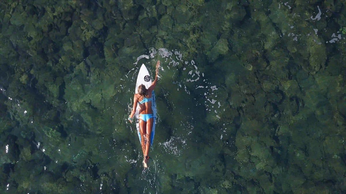 Cine Mar - Surf Movie Night Sommer 18