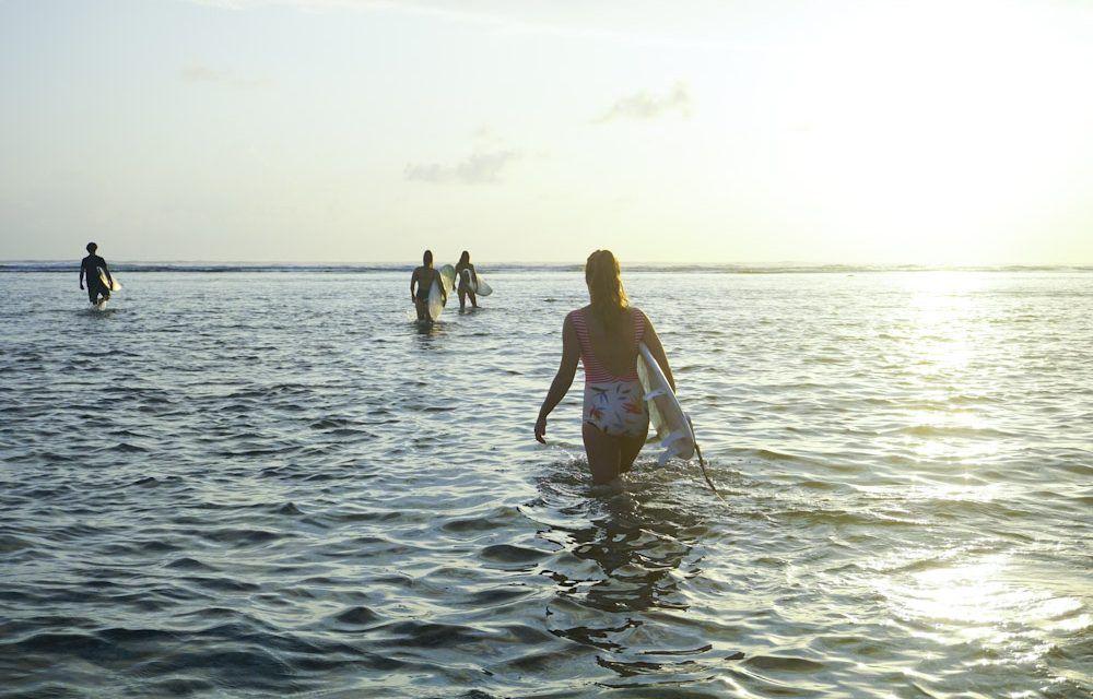 Surftipp: Angst überwinden