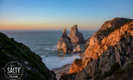 The Salty Pelican Yoga & Surf Retreat – Cascais – Portugal
